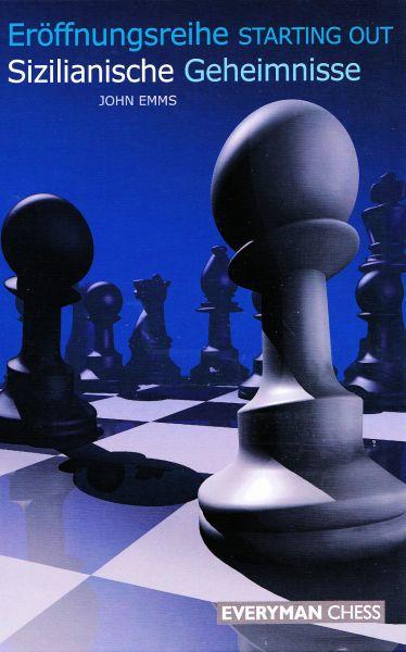 Schachbuch Sizilianische Geheimnisse