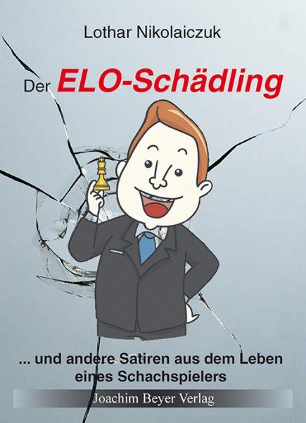 Schachbuch Der ELO-Schädling