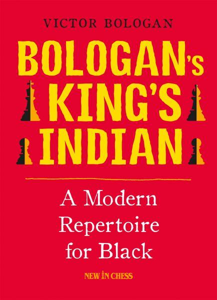 Schachbuch Bologan's King's Indian