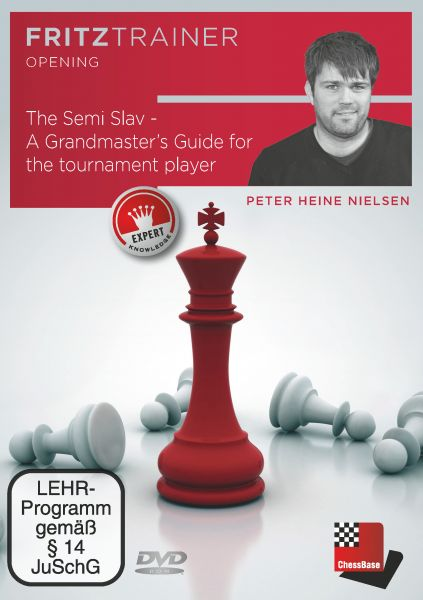 Schach DVD The Semi-Slav