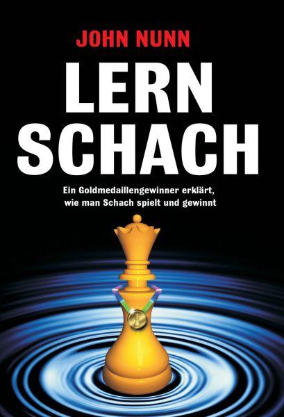Schachbuch Lern Schach