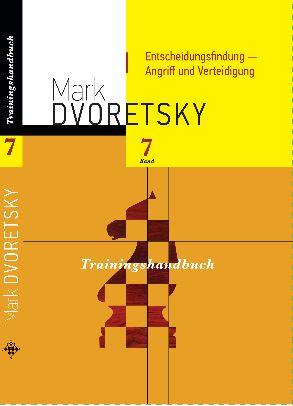 Schachbuch Entscheidungsfindung - Angriff und Verteidigung