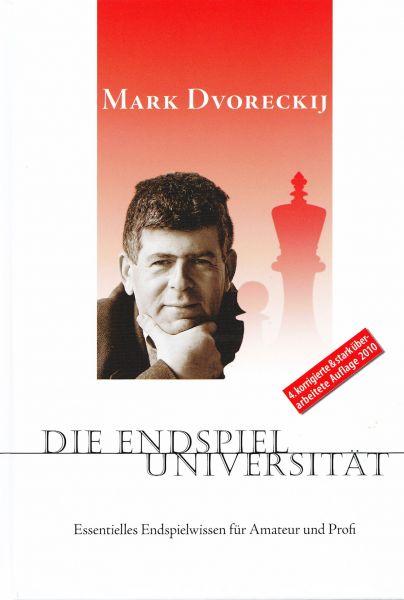 Schachbuch Die Endspieluniversität