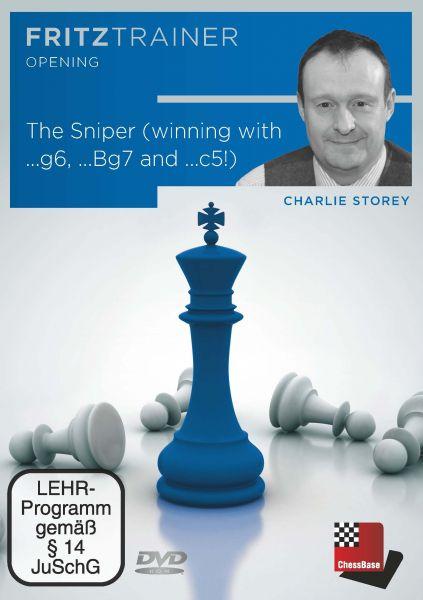 Schach DVD The Sniper