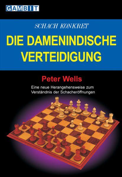 Schachbuch Die Damenindische Verteidigung