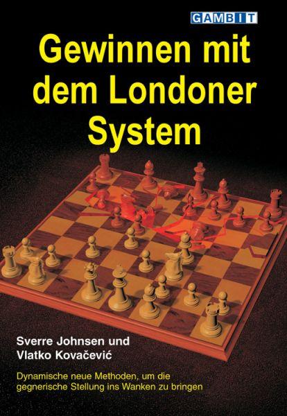 Schachbuch Gewinnen mit dem Londoner System