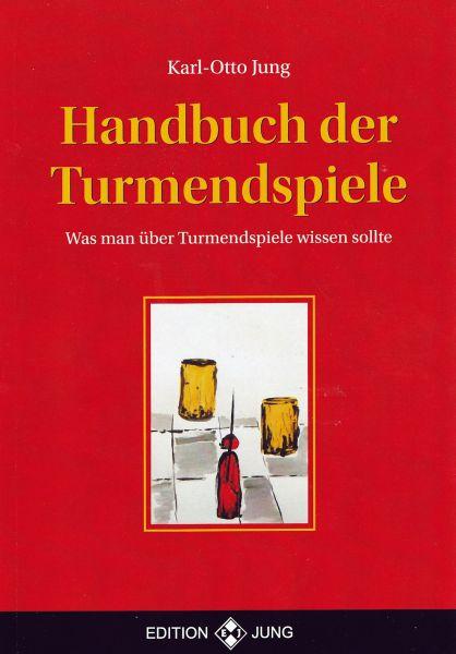 Schachbuch Handbuch der Turmendspiele