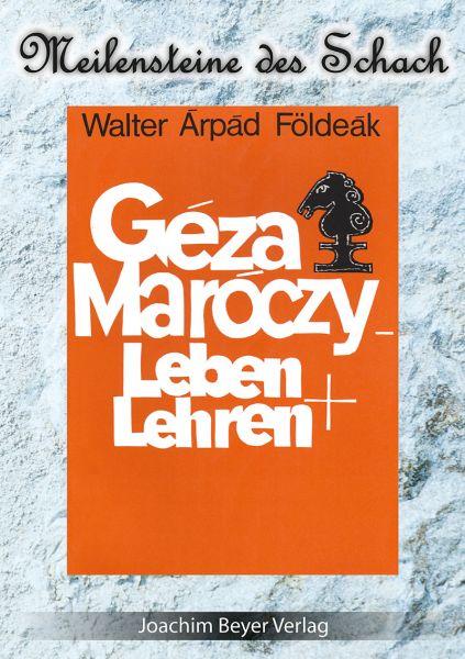Schachbuch Géza Maróczy Leben + Lehren