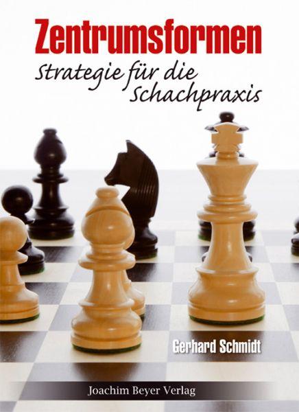 Schachbuch Zentrumsformen