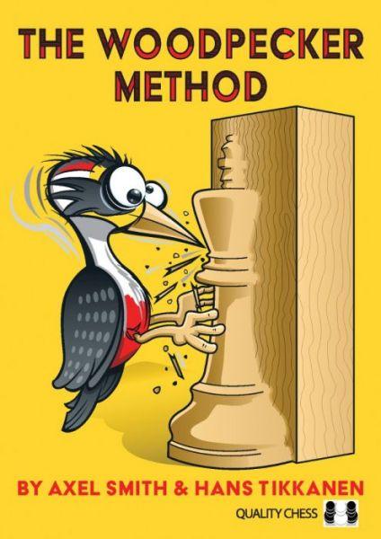 Schachbuch The Woodpecker Method