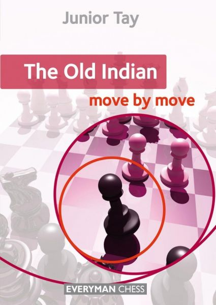 Schachbuch The Old Indian: Move by Move