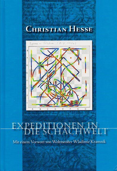 Schachbuch Expeditionen in die Schachwelt