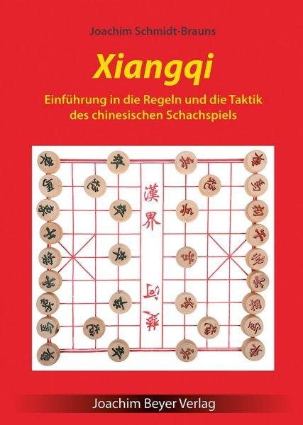 Schachbuch Xiangqi