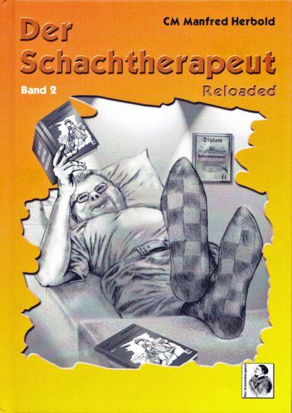 Schachbuch Der Schachtherapeut Band 2