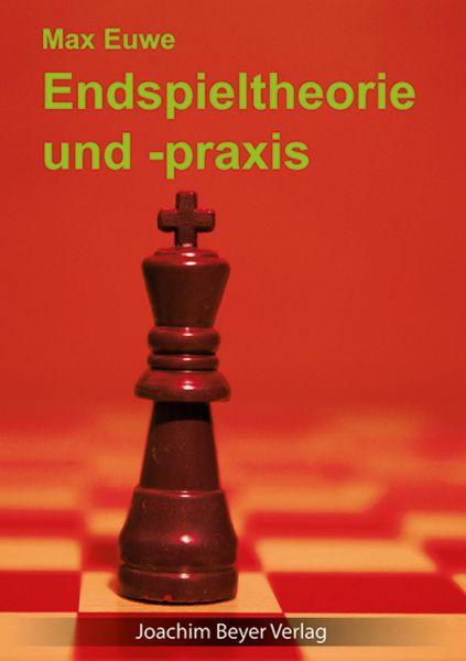 Schachbuch Endspieltheorie und Praxis