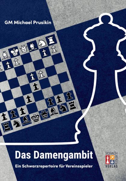 Schachbuch Das Damengambit - Ein Schwarzrepertoire für Vereinsspieler