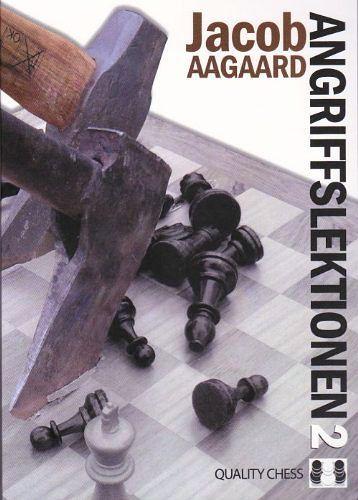 Schachbuch Angriffslektionen 2