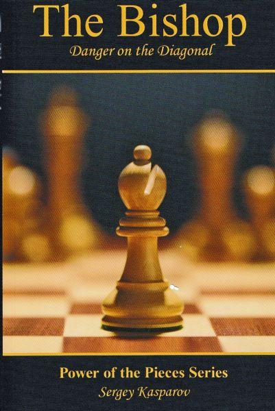 Schachbuch The Bishop