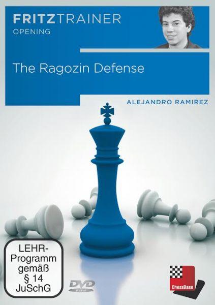 Schach DVD The Ragozin Defense