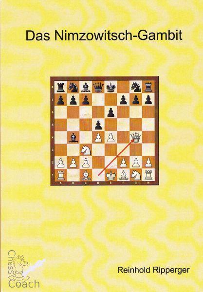 Schachbuch Das Nimzowitsch-Gambit