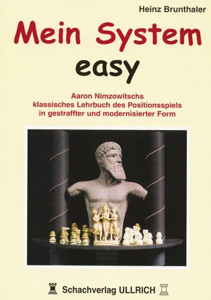 Schachbuch Mein System easy