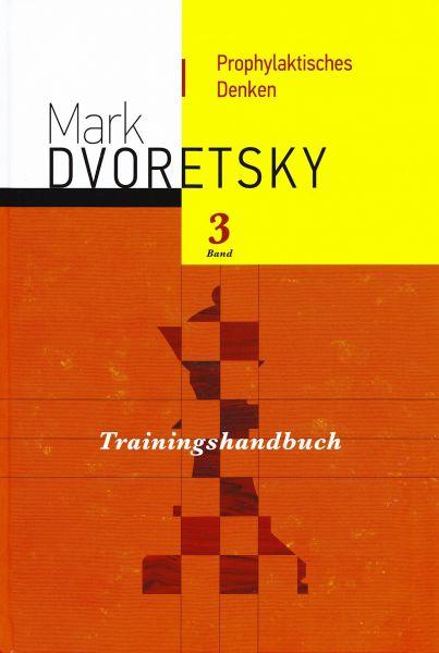 Schachbuch Prophylaktisches Denken