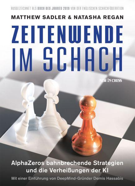 Schachbuch Zeitenwende im Schach