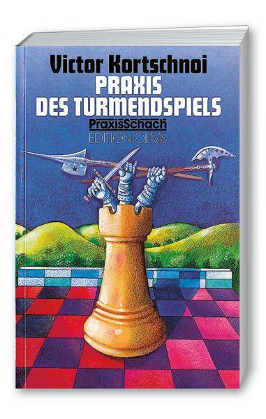 Schachbuch Praxis des Turmendspiels