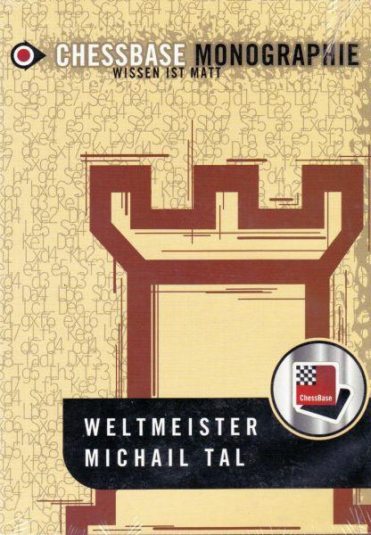 Schach CD Weltmeister Tal