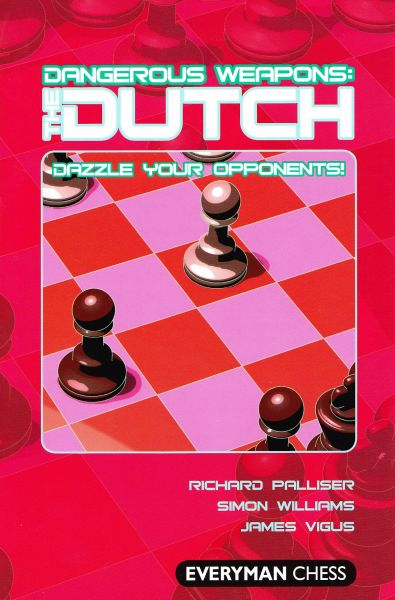 Schachbuch The Dutch