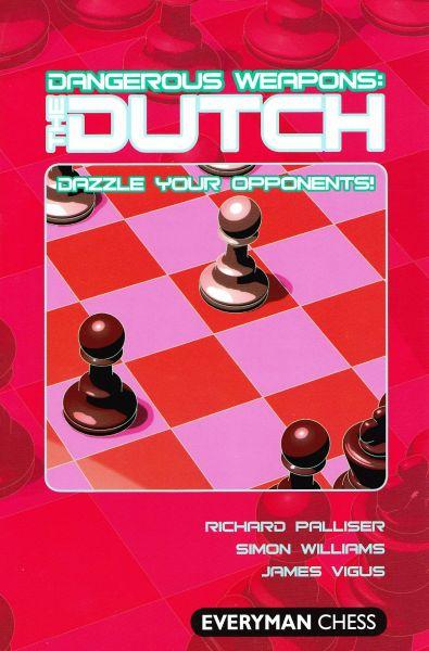 Schachbuch The Dutch