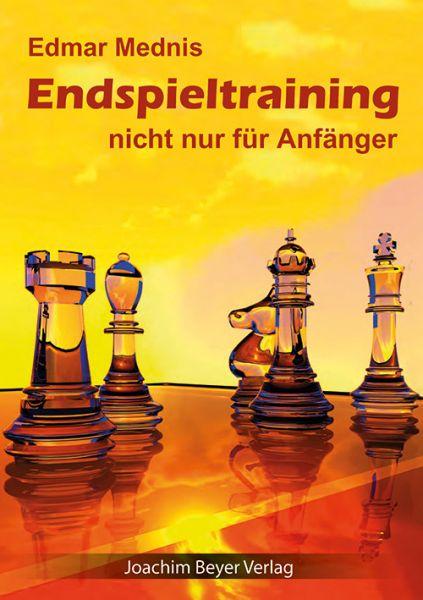 Schachbuch Endspieltraining nicht nur für Anfänger