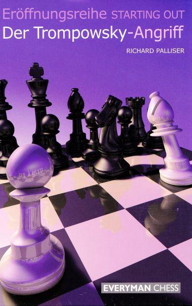 Schachbuch Der Trompowsky-Angriff