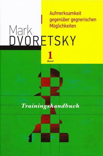 Schachbuch Aufmerksamkeit gegenüber gegnerischen Möglichkeiten
