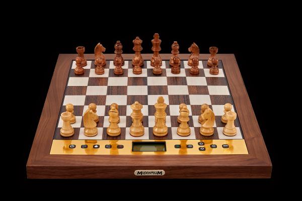 Schachcomputer The King Performance