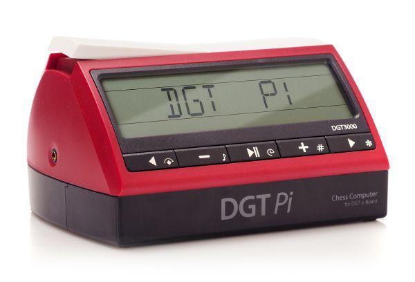 DGT 3000 PI - Schachcomputer