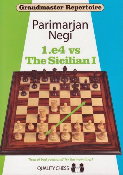 Schachbuch Grandmaster Repertoire - 1.e4 vs The Sicilian I