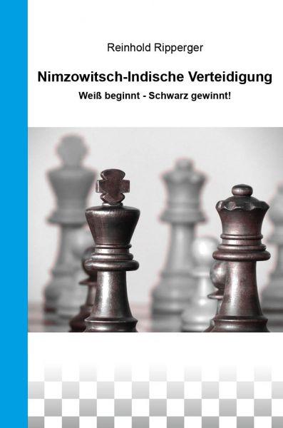 Schachbuch Nimzowitsch-Indische Verteidigung