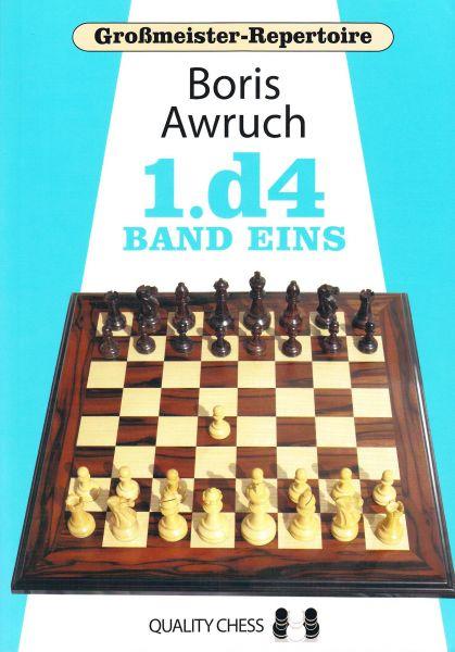 Schachbuch 1.d4, Band Eins