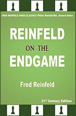 Schachbuch Reinfeld on the Endgame