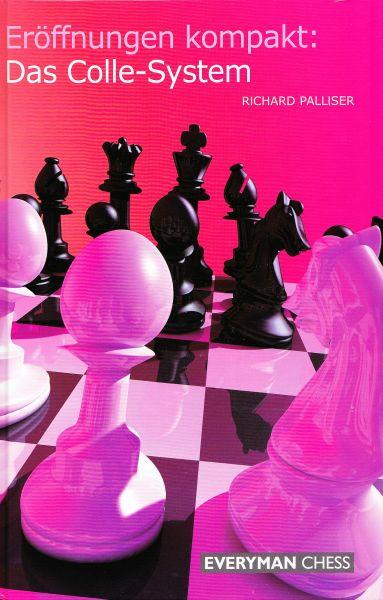 Schachbuch Das Colle System