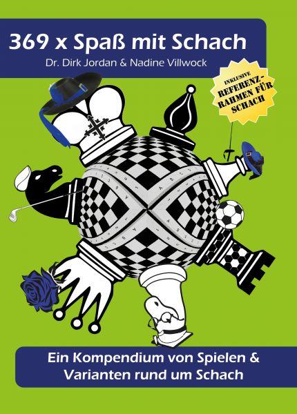 365 x Spaß mit Schach