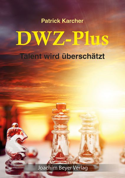 Schachbuch DWZ - plus