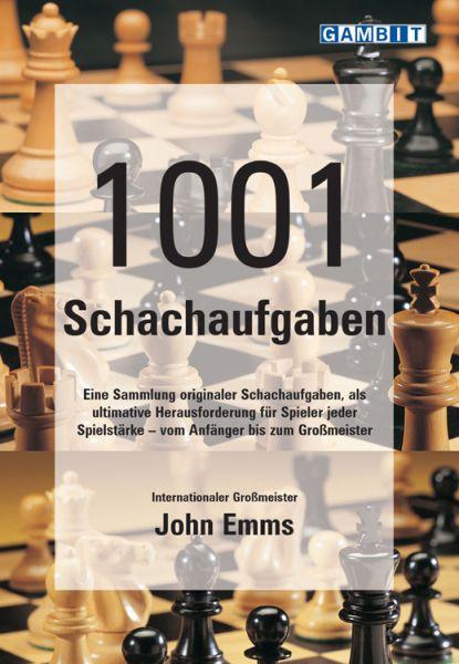 Schachbuch 1001 Schachaufgaben