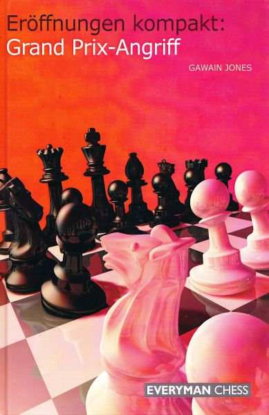 Schachbuch Grand Prix-Angriff