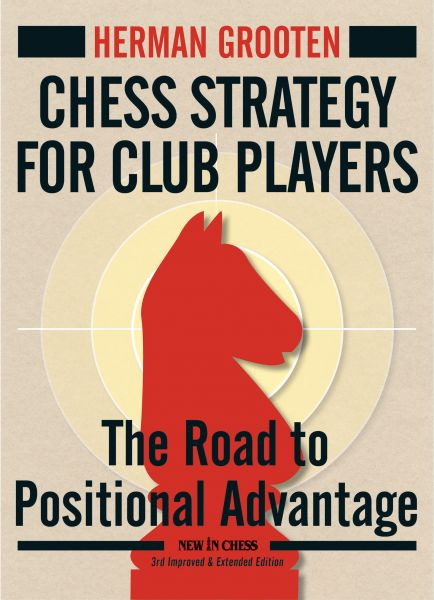 Schachbuch Chess Strategy for Club Players