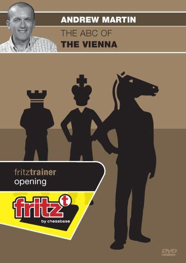 Schach DVD The ABC of Vienna