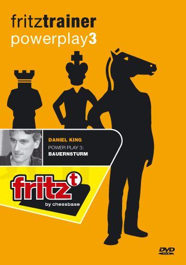 Schach DVD Power Play 3: Bauernsturm