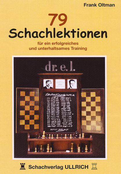 Schachbuch 79 Schachlektionen