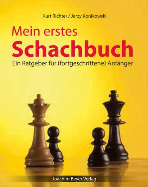 Schachbuch Mein erstes Schachbuch